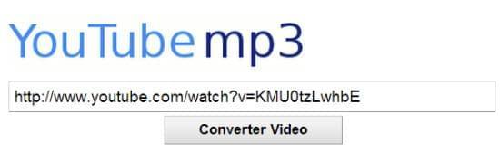 conversor de youtube a mp3