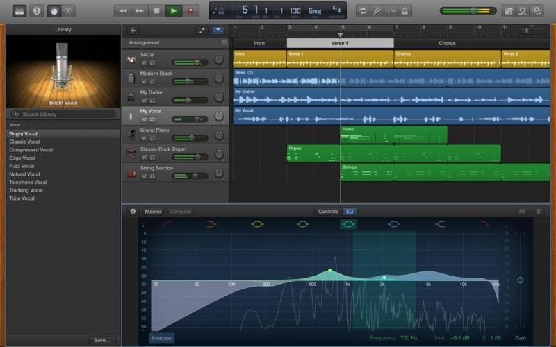 garageband 6.0.5 windows