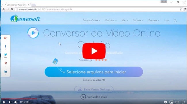 Os 10 Melhores Sites Para Converter Vídeos Do Youtube Para Mp3